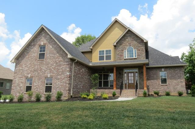 277 Grandview Cir, Gallatin, TN - USA (photo 1)