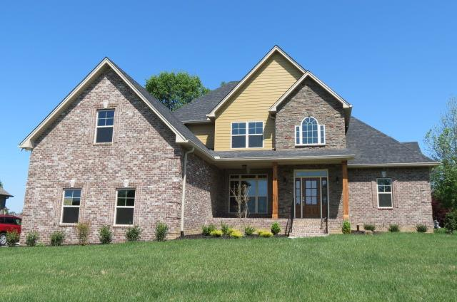 277 Grandview Cir, Gallatin, TN - USA (photo 2)