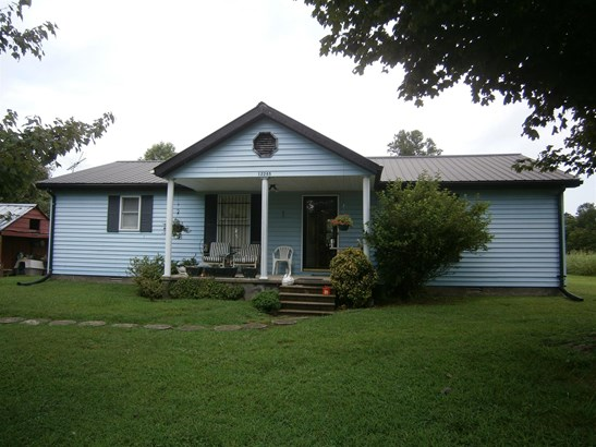 12245 Hopewell Rd, Silver Point, TN - USA (photo 1)