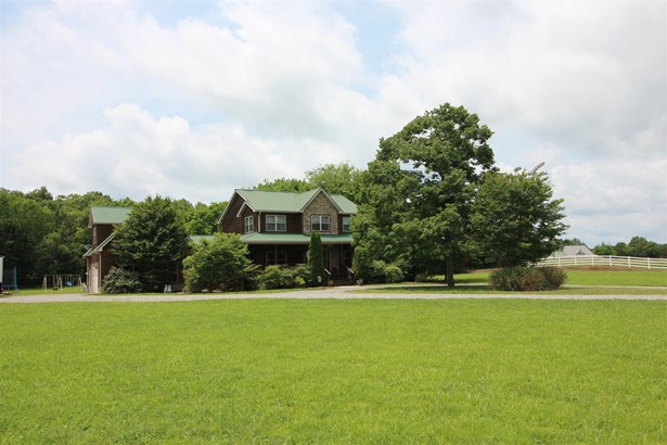 1530 Spain Hill Rd, Lascassas, TN - USA (photo 1)