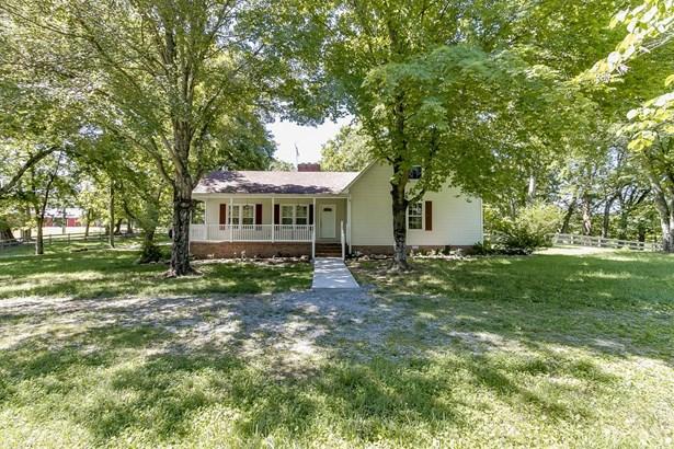 394 New Center Church Rd, Shelbyville, TN - USA (photo 1)