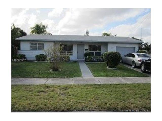 Single-Family Home - Miami Gardens, FL (photo 1)