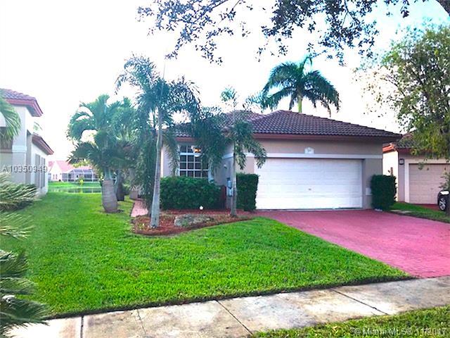 1378 Nw 192nd Ln, Pembroke Pines, FL - USA (photo 1)