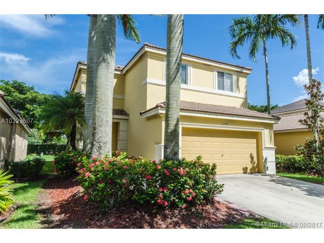 1174 Golden Cane Dr, Weston, FL - USA (photo 3)