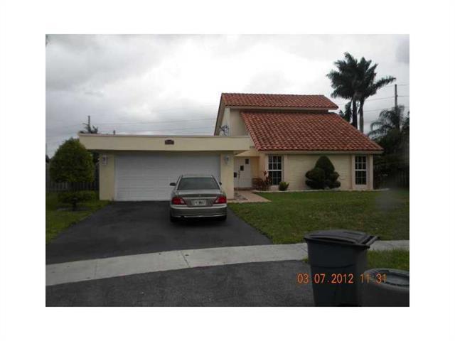 9361 Nw 43rd Mnr, Sunrise, FL - USA (photo 1)