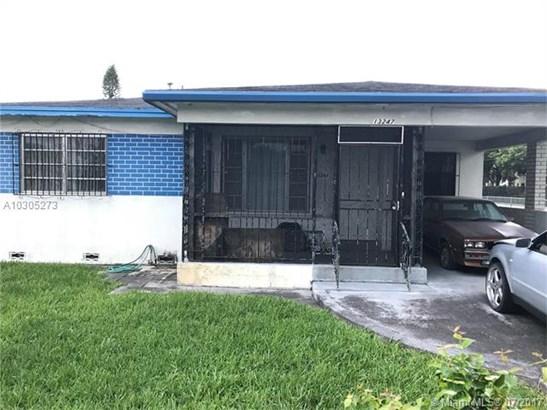 Single-Family Home - Opa-Locka, FL (photo 1)
