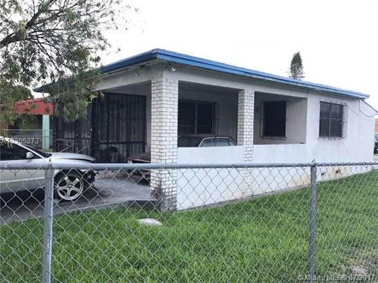 Single-Family Home - Opa-Locka, FL (photo 2)