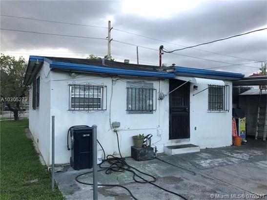 Single-Family Home - Opa-Locka, FL (photo 3)