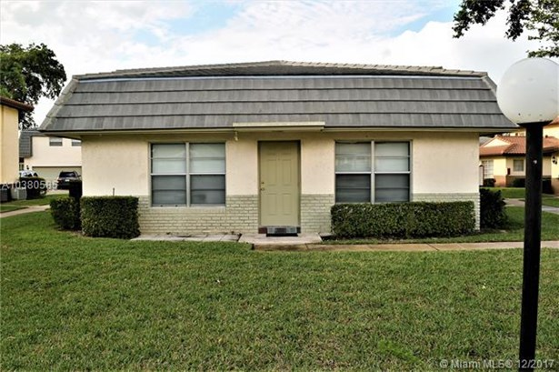 2933 Nw 89th Ter  #6-1, Coral Springs, FL - USA (photo 1)