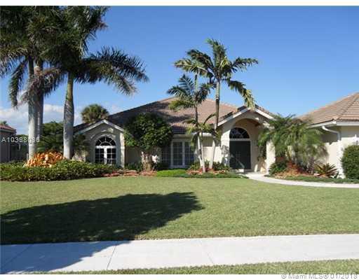 2545 Fairways Dr, Homestead, FL - USA (photo 2)