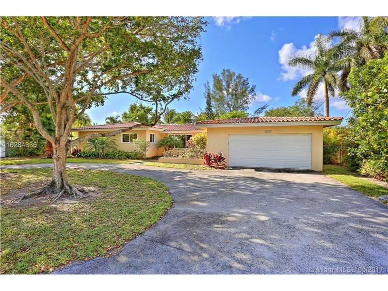 Single-Family Home - South Miami, FL (photo 3)