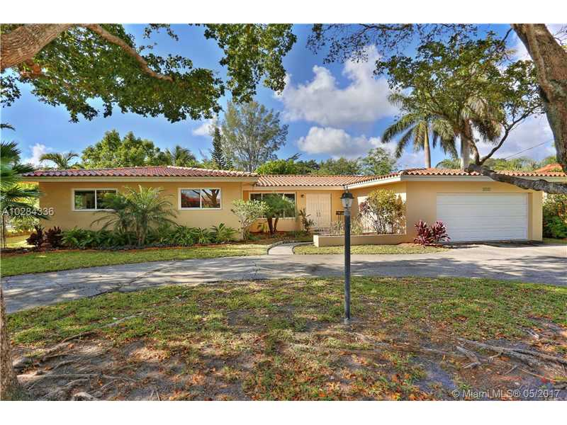 Single-Family Home - South Miami, FL (photo 4)