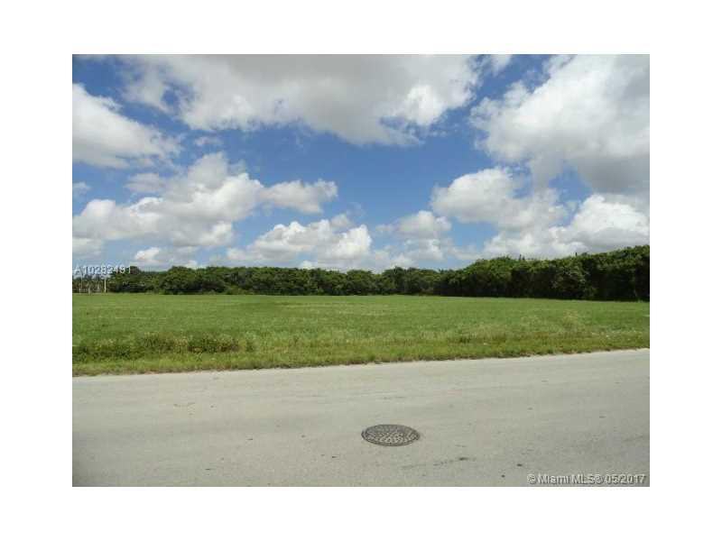 Land - Florida City, FL (photo 5)