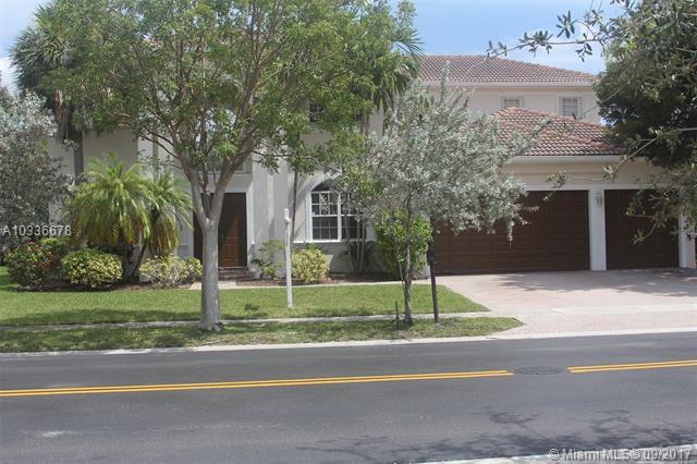 2375 Sw 185th Ave, Miramar, FL - USA (photo 1)