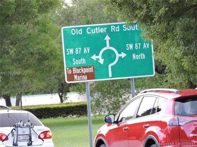 Old Cutler Rd 85 Ave, Cutler Bay, FL - USA (photo 5)