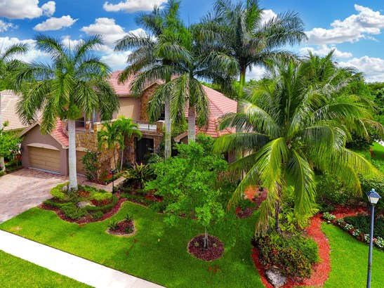 Single-Family Home - Wellington, FL (photo 2)