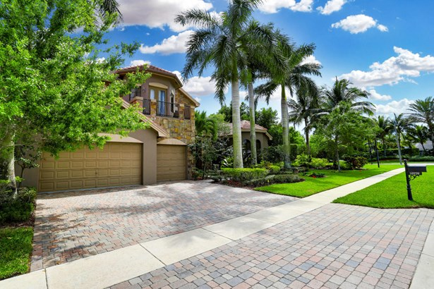 Single-Family Home - Wellington, FL (photo 3)