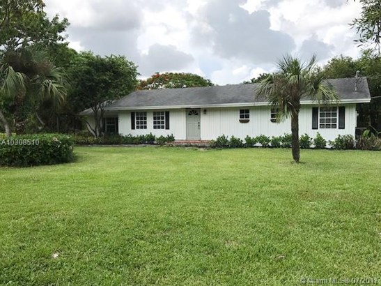 Single-Family Home - Miami, FL (photo 1)