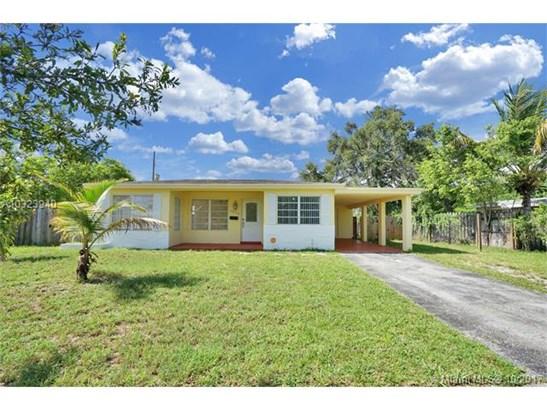 3870 Jackson Blvd, Fort Lauderdale, FL - USA (photo 1)