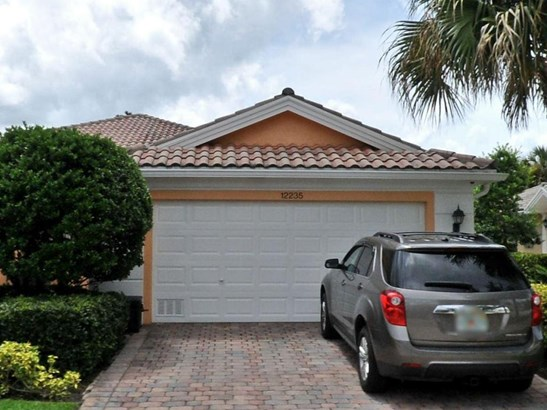 12235 Sw Elsinore Drive, Port St. Lucie, FL - USA (photo 1)