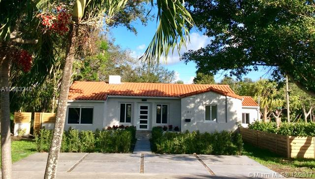 101 Nw 100th St, Miami Shores, FL - USA (photo 1)