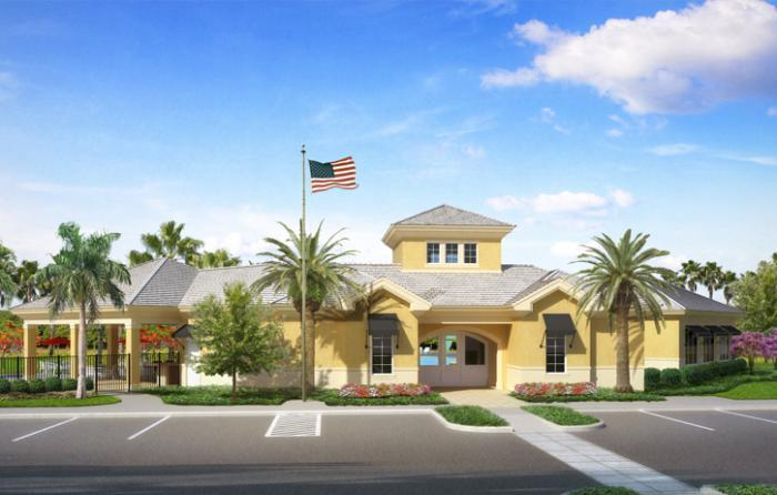 11025 Sw Winding Lakes Circle, Port St. Lucie, FL - USA (photo 1)