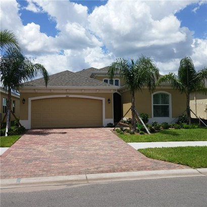 1869 Pacific Dunes Drive , Sun City Center, FL - USA (photo 1)
