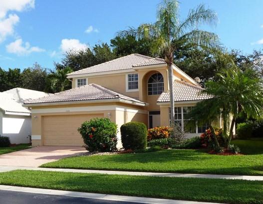 13638 Weyburne Drive, Delray Beach, FL - USA (photo 1)