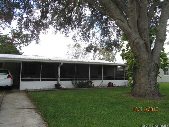 496  Carolyn St, New Smyrna Beach, FL - USA (photo 1)