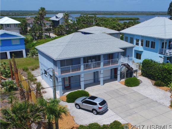 6846  Turtlemound Rd , New Smyrna Beach, FL - USA (photo 1)