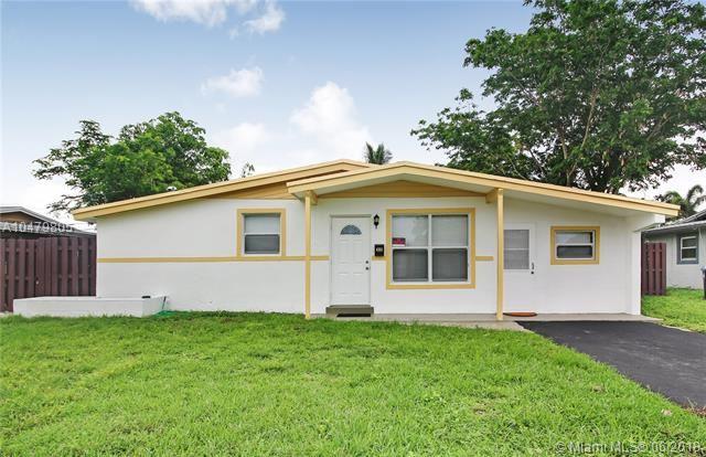 4351 Nw 11 Street, Lauderhill, FL - USA (photo 1)