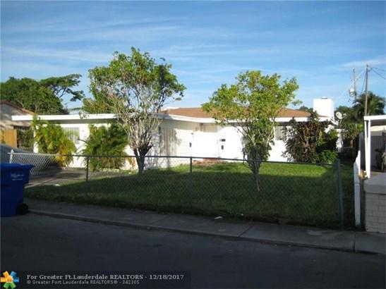 1711 N 17th Ct, Hollywood, FL - USA (photo 1)