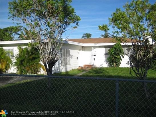 1711 N 17th Ct, Hollywood, FL - USA (photo 2)