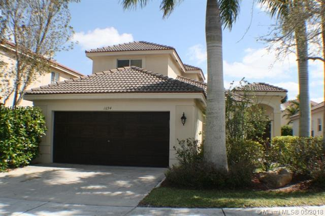 1694 Primrose Dr, Weston, FL - USA (photo 1)