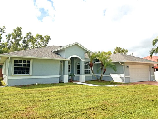5525 Nw Manville Drive, Port St. Lucie, FL - USA (photo 1)