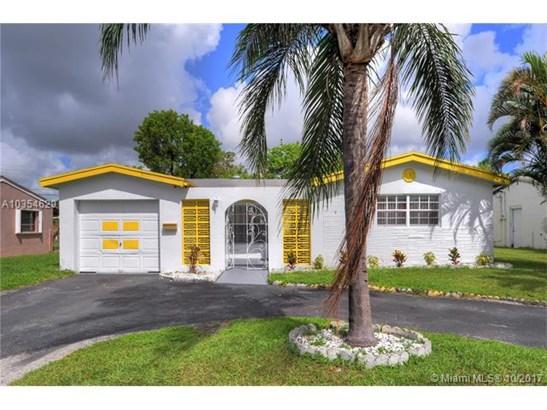 6981 Sw 27th Ct, Miramar, FL - USA (photo 1)