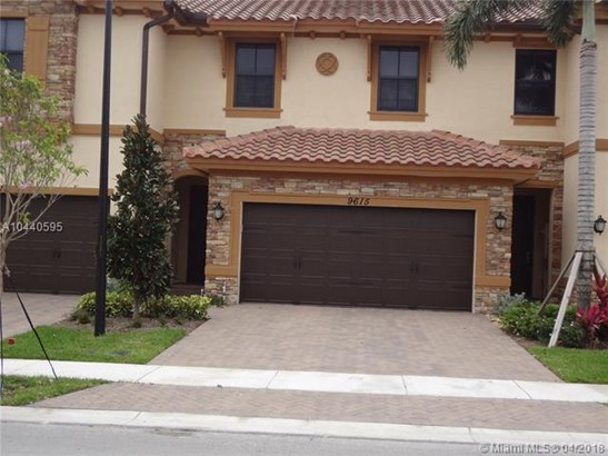 9615 Waterview Way  #9615, Parkland, FL - USA (photo 1)