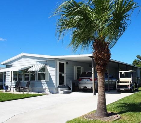 560 Barb Ann Lane, Port St. Lucie, FL - USA (photo 1)