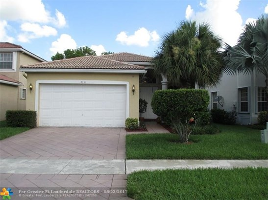 12331 Nw 53rd St, Coral Springs, FL - USA (photo 1)