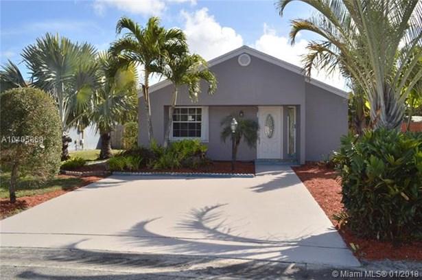 8810 Sw 23rd St, Miramar, FL - USA (photo 1)
