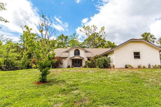 Single-Family Home - Loxahatchee, FL (photo 1)