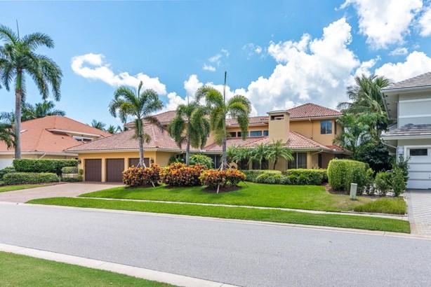 7460 Mandarin Drive, Boca Raton, FL - USA (photo 1)