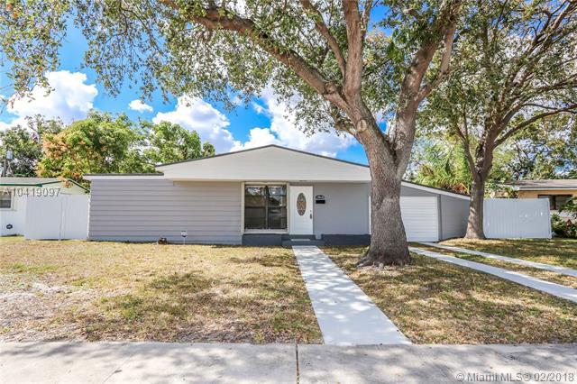 18630 Nw 11th Rd, Miami Gardens, FL - USA (photo 1)