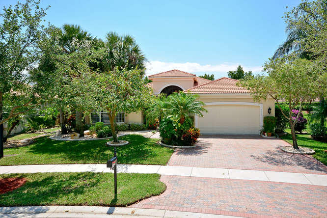 8683 Tierra Lago Cove, Lake Worth, FL - USA (photo 1)