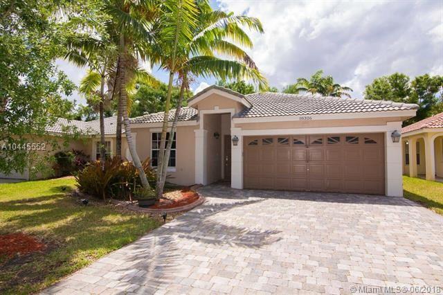 18326 Nw 6th St, Pembroke Pines, FL - USA (photo 1)