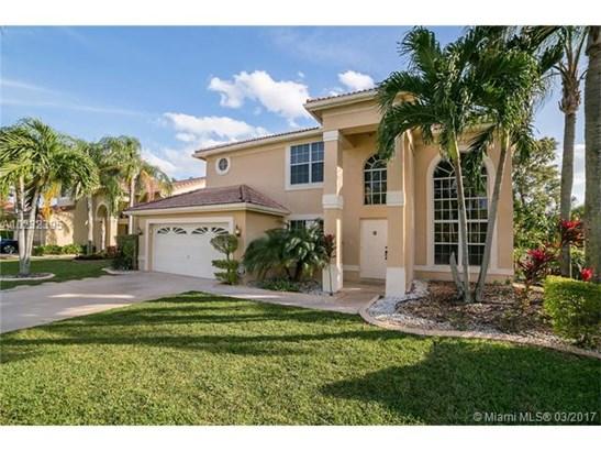 Single-Family Home - Pembroke Pines, FL (photo 1)