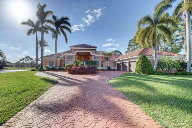 8131 Woodsmuir Drive, Palm Beach Gardens, FL - USA (photo 2)