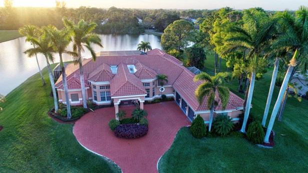 8131 Woodsmuir Drive, Palm Beach Gardens, FL - USA (photo 3)