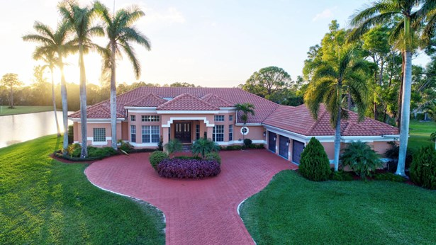 8131 Woodsmuir Drive, Palm Beach Gardens, FL - USA (photo 4)