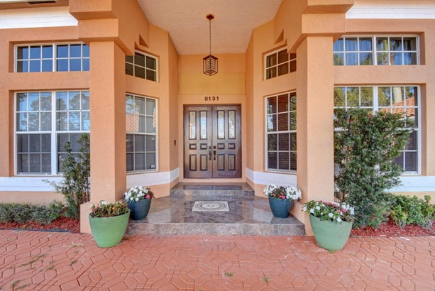 8131 Woodsmuir Drive, Palm Beach Gardens, FL - USA (photo 5)